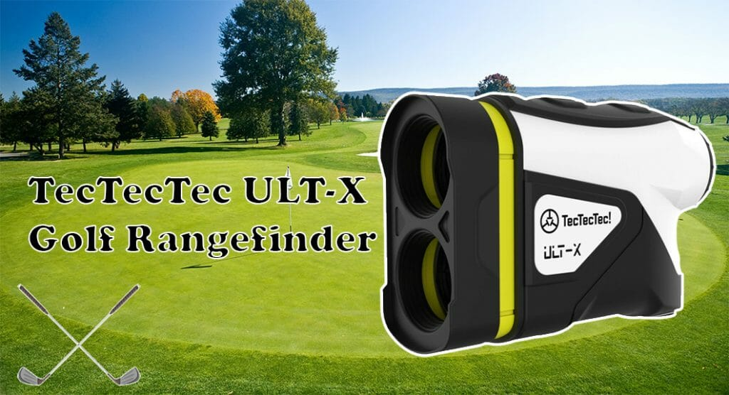 golf rangefinder under 300