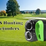 Difference Between Golf and Hunting Rangefinder