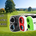 Best Golf Rangefinder Under $200 In 2021 [Buying Guide + 5 Top Products]