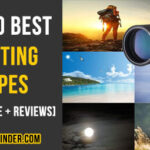 Top 10 Best spotting scopes in 2021 [Buyer Guide + Reviews]